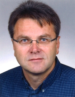 Helmut Zanzinger