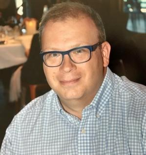 Nicolas Sierro